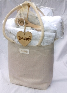 Before Baby Love Your Labour Birthing Bag