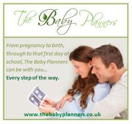 The Baby Planners image