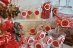 Lovely customised lollipops